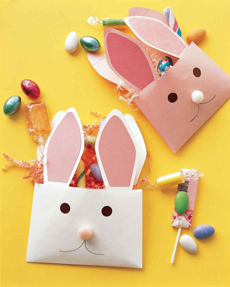 1001 Idee Per Lavoretti Di Pasqua Per Bambini