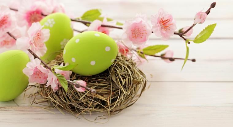 1001 idee per uova di pasqua decorate in diverse tecniche - Uova di pasqua decorate ...