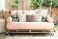 Pallet divano – come fabbricarlo, tutto in 60 super idee