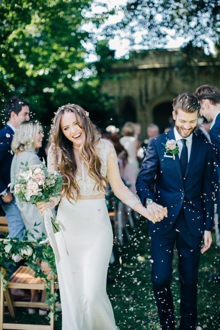 un'idea per scegliere l'abito matrimonio uomo dal colore e dal taglio moderno
