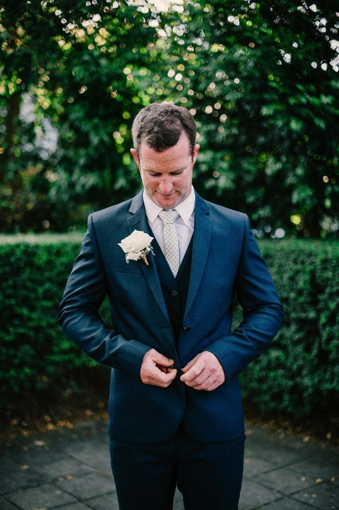 Abito Matrimonio Uomo Moderno : Idee per abiti da cerimonia uomo all insegna dell