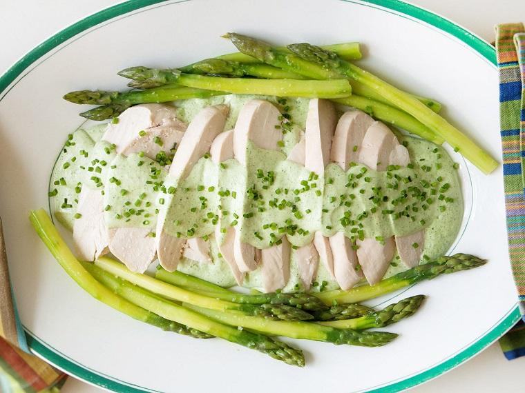 1001 idee per ricette dietetiche da provare in casa
