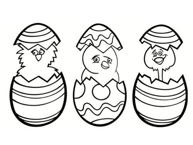 Lavoretti di Pasqua per bambini, idee con tutorial fai da te