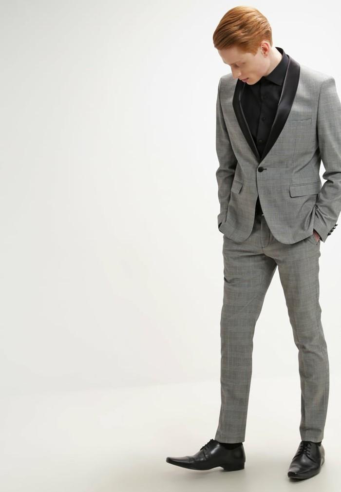 Matrimonio Uomo Zalando : Idee per abiti da cerimonia uomo all insegna dell