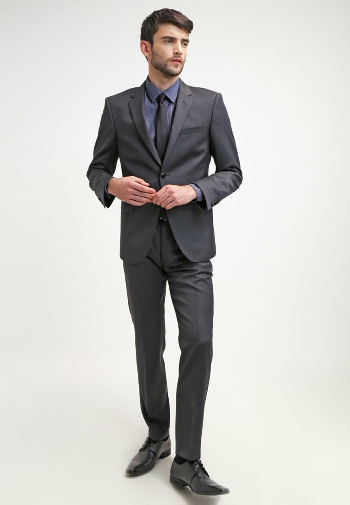 Matrimonio Uomo Cane : Idee per abiti da cerimonia uomo all insegna dell