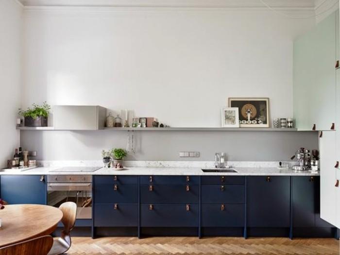 1001 idee per colori da abbinare al grigio consigli utili - Cucina grigio scuro ...