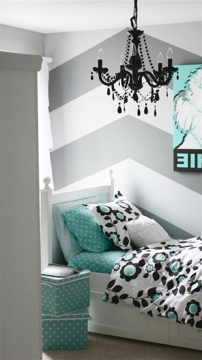 1001 idee per colori da abbinare al grigio consigli utili. Black Bedroom Furniture Sets. Home Design Ideas