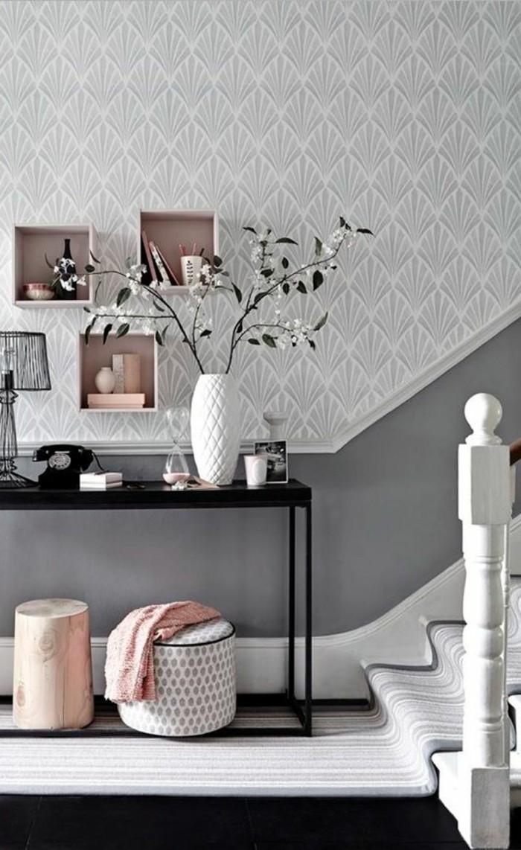 1001 idee per colori da abbinare al grigio consigli utili - Pagine a colori in bianco e nero ...