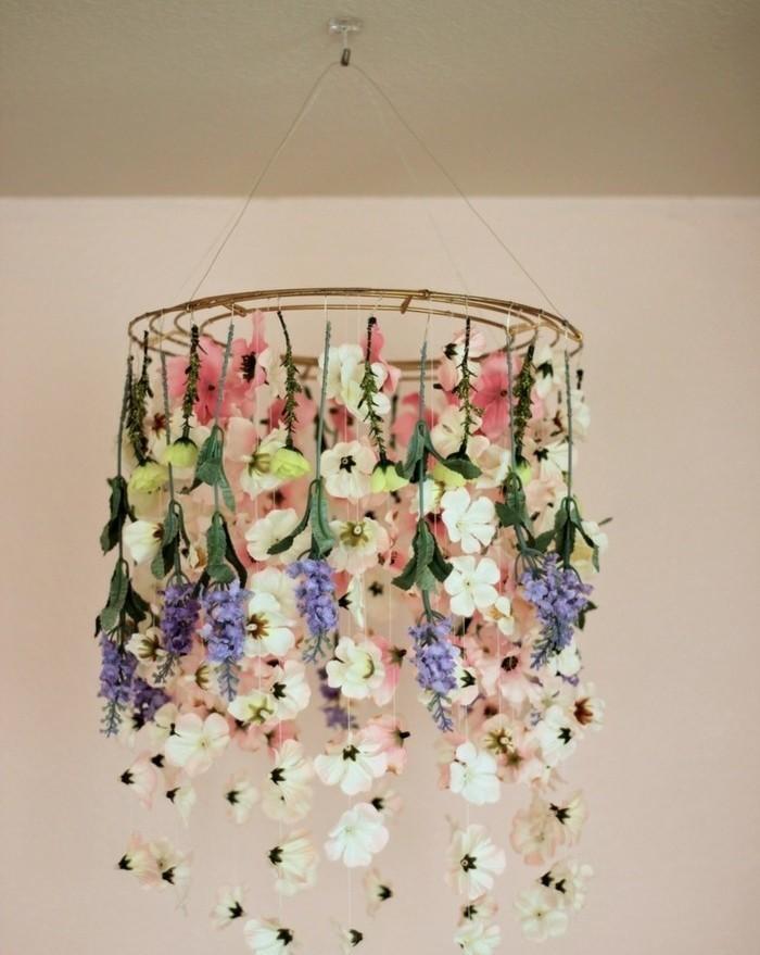1001 idee per regali fai da te 70 idee per tutte le for Decorazioni da appendere al soffitto