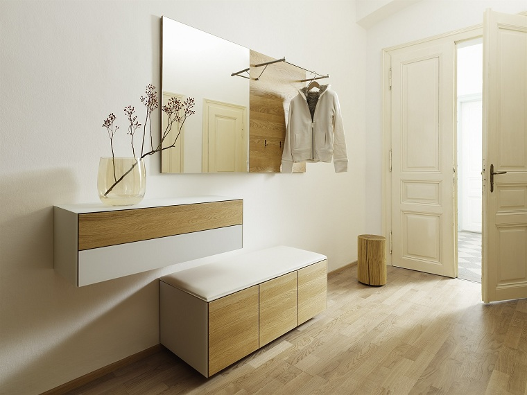 1001 idee per case moderne interni idee di design for Idee arredamento interni