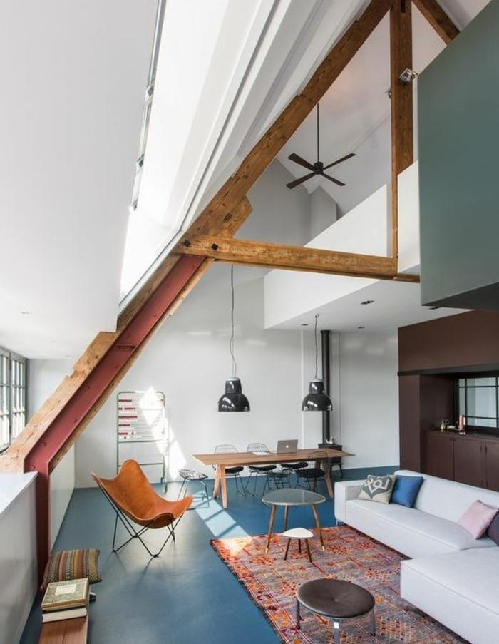 1001 idee per colori da abbinare al grigio consigli utili for Pareti grigie soggiorno