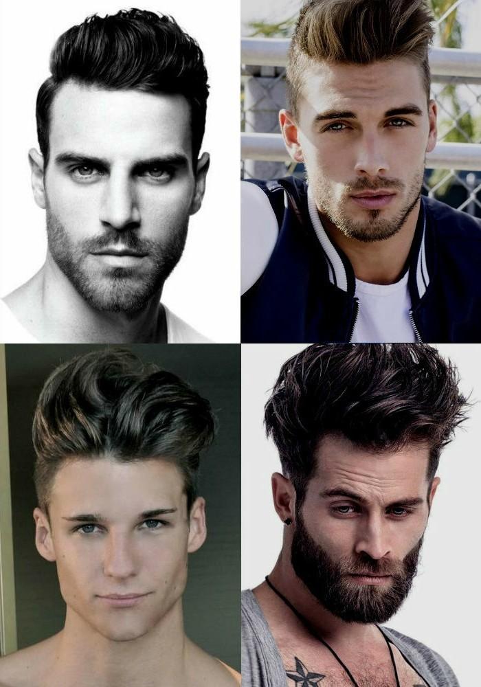 Tagli capelli uomo come scegliere