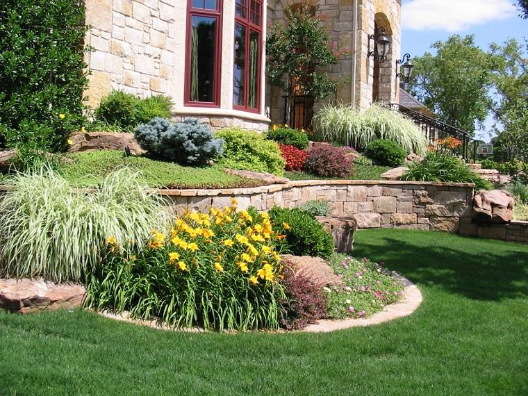 1001 idee per giardini idee da copiare nella propria casa for Idee per restaurare casa