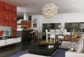 Arredare salotto e sala da pranzo insieme: più di 70 soluzioni moderne e funzionali