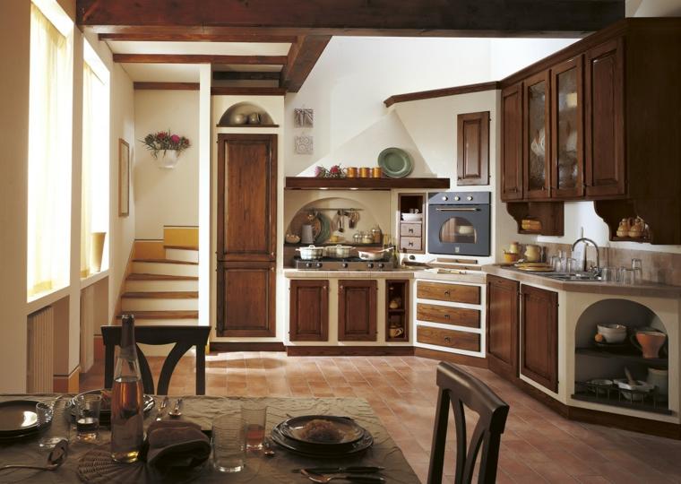 Arredare cucine piccole interesting arredare una cucina for Arredare piccole cucine