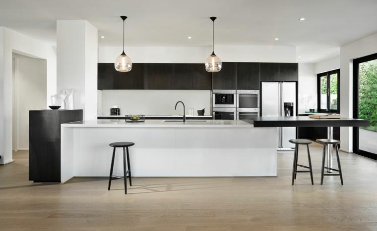 Cucine Moderne Con L Isola.1001 Idee Per Cucine Moderne Con Isola Fra Design E