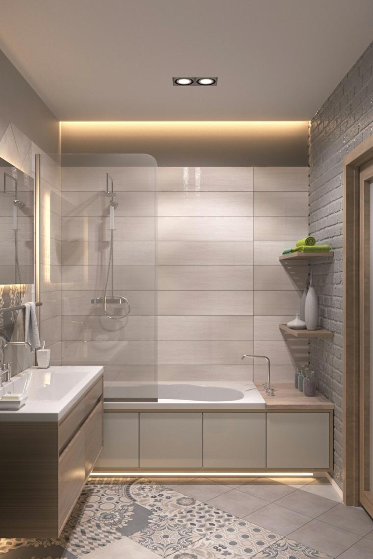 1001 idee per bagni moderni questione di comodit for Idee per il bagno