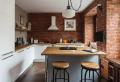 Cucine in muratura: il ritorno di un grande classico in chiave moderna