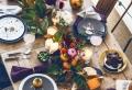 40 Idee decorazioni tavola, sorprendentemente economiche e veloci da realizzare