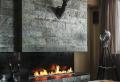 Più di 80 modi strepitosi per realizzare interni con pareti in pietra