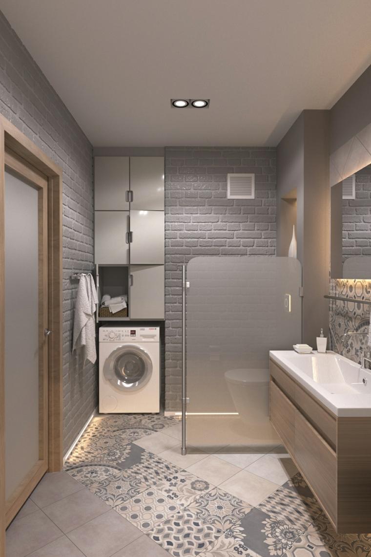 1001 idee per bagni moderni questione di comodit - Come spiare in bagno ...