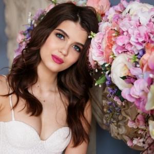 Trucco sposa - tutorial e ultime tendenze per bionde, more e rosse