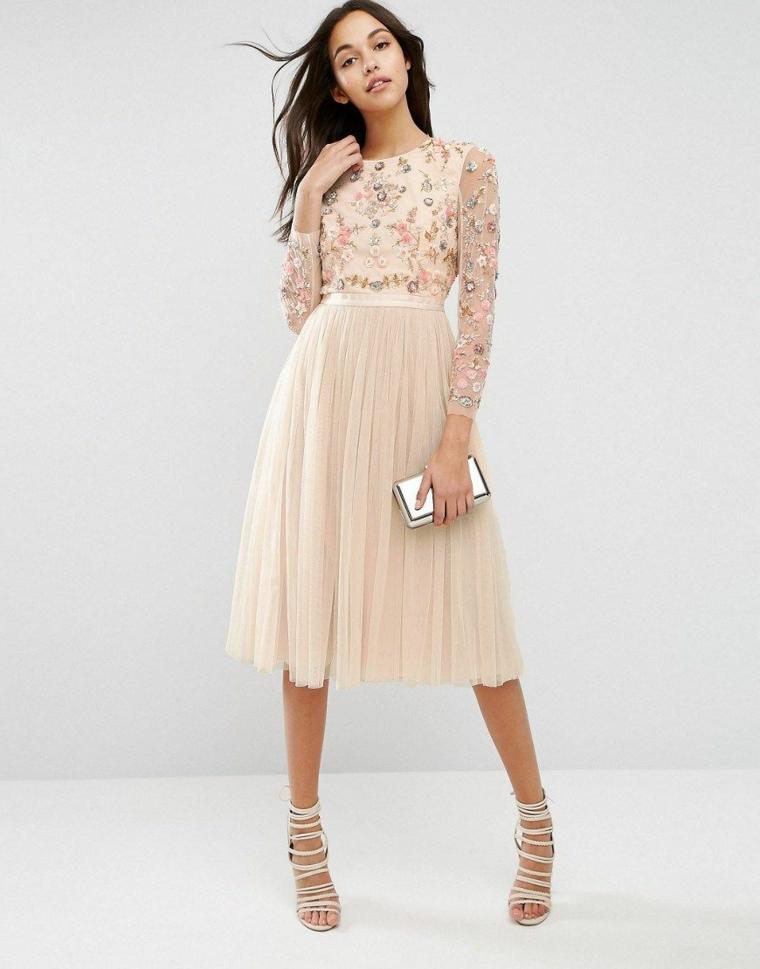 Come vestirsi ad un matrimonio  la guida perfetta per il Dress Code 2018 ... 7967d39f54ea
