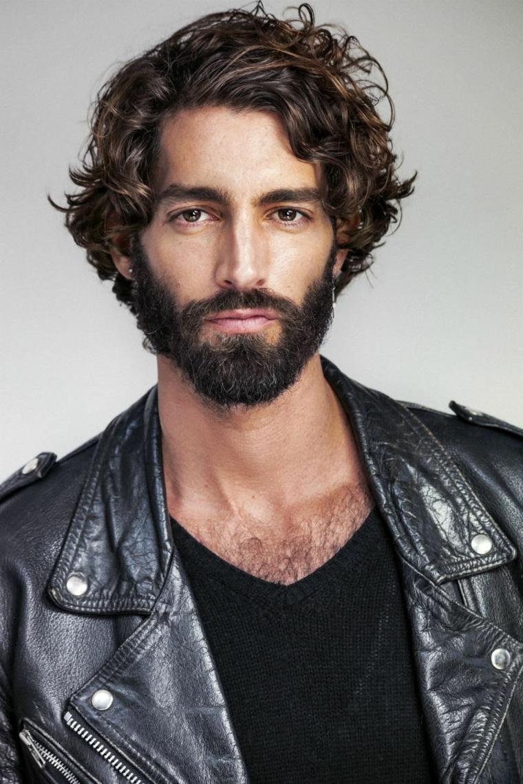 1001 + idee per Come far crescere la barba - consigli utili