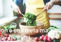 Cosa mangiare per dimagrire in modo sano e senza rinunce