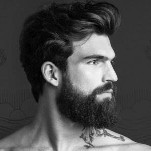 Come far crescere la barba, consigli utili e per convincersi prima e dopo di alcune celebrities