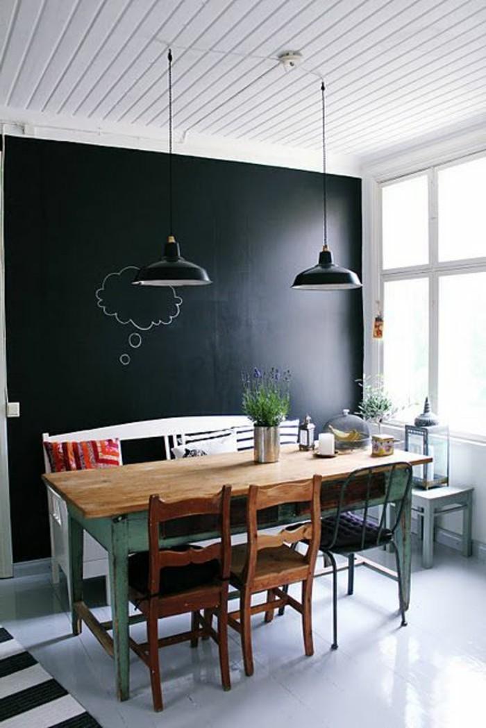 1001 idee per sala da pranzo moderna suggerimenti per for Colori per sala da pranzo