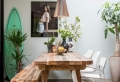 Quali decorazioni scegliere per la sala da pranzo moderna? Idee in 64 foto!