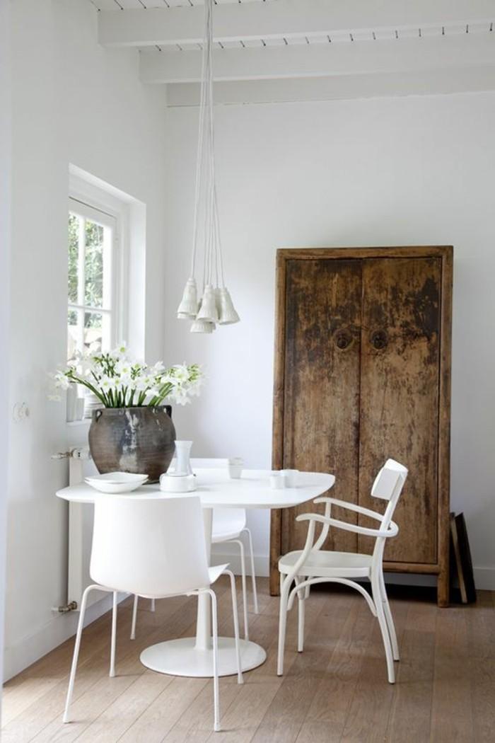 1001 idee per sala da pranzo moderna suggerimenti per la decorazione - Pareti sala da pranzo ...