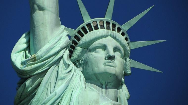 Tour Stati Uniti e una gita a New York visitando la Statua della Libertà