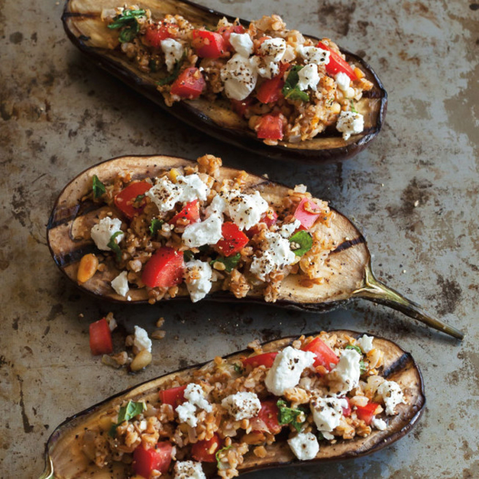 1001 idee per aperitivo vegetariano con ricette for Cucinare vegetariano