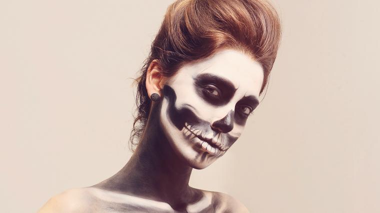 ▷ 1001 + idee per Trucchi Halloween facili - tutorial e video b894dacfd569