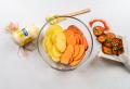 Migliorare le proprie abitudini alimentari con un'alimentazione equilibrata. 10 ricette facili e salutari
