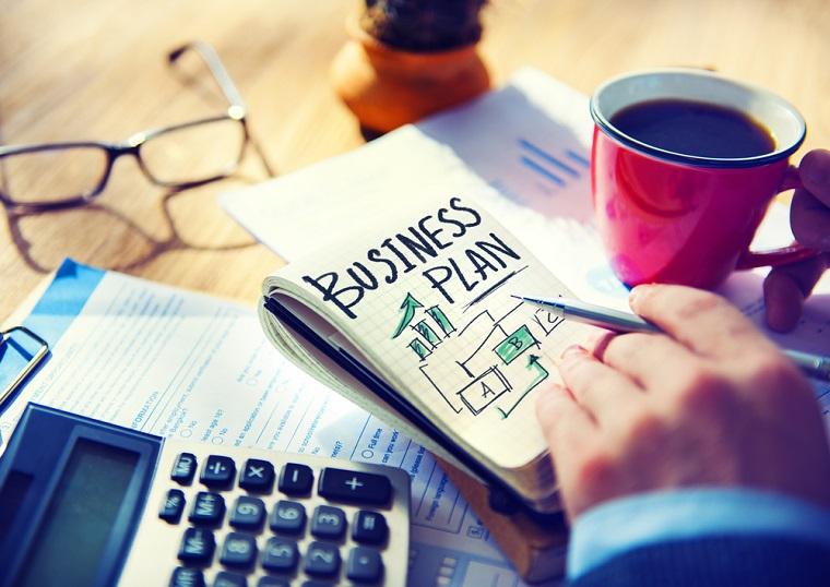 Attività redditizie e un business plan per mettersi in proprio