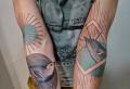 Le forme geometriche sulla pelle – più di 60 idee per un tatuaggio geometrico originale