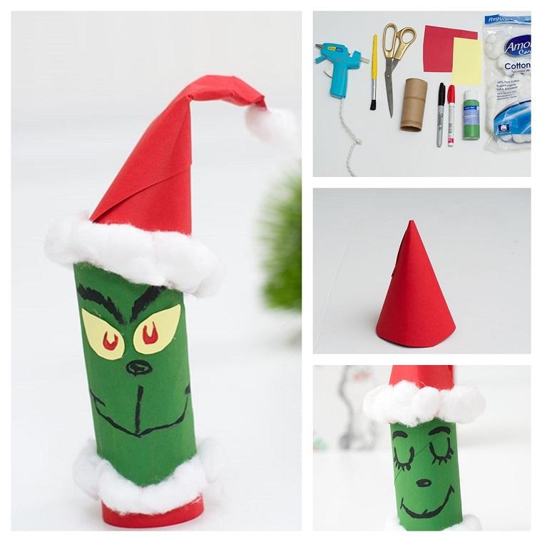 Lavoretti Di Natale Come Si Fanno.1001 Idee Per Lavoretti Di Natale Per Bambini Con Tutorial