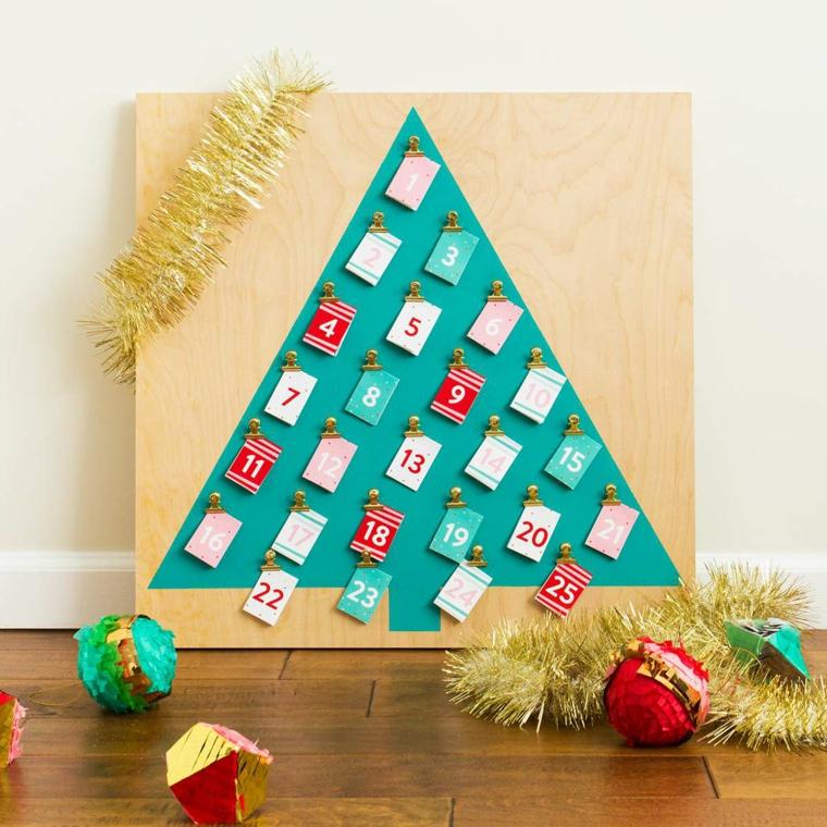 Lavoretti Di Natale Veloci E Facili.1001 Idee Per Lavoretti Di Natale Facili Con Tutorial