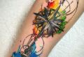101 idee e ispirazione per un tatuaggio avambraccio