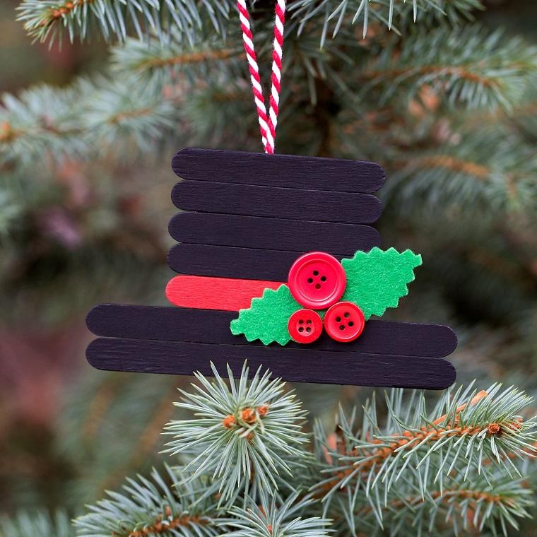 Lavoretti Di Natale Con I Bambini.1001 Idee Per Lavoretti Di Natale Per Bambini Con Tutorial