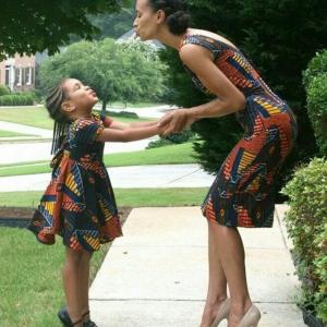 I tessuti africani - dalla tradizione alla moda