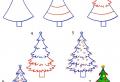 Disegni di Natale da colorare: attività per bambini a tema natalizio