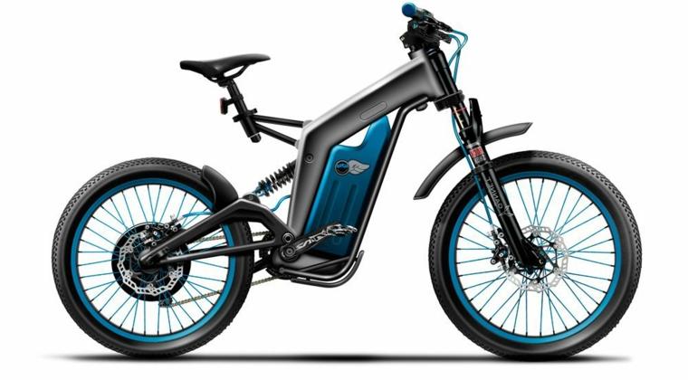 Cosa regalare al fidanzato, una bicicletta moderna per gli uomini