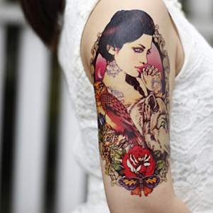150 bellissime idee per tatuaggio donna con significato