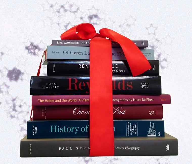 Regali per lui e una proposta con tanti libri da leggere