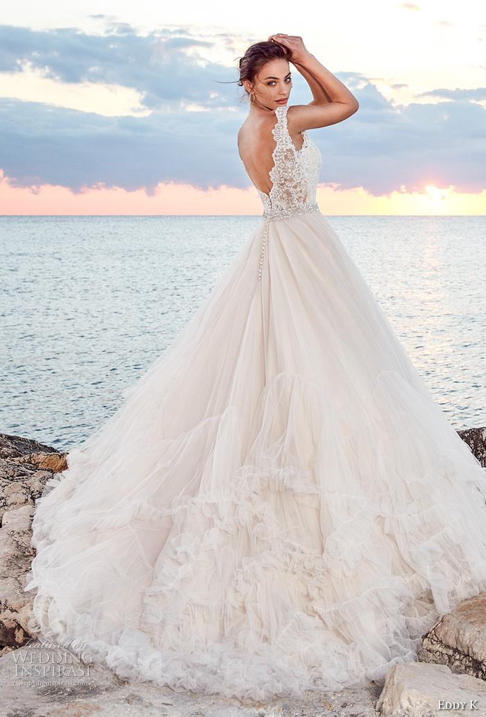 db8cf6317bf8 Abito da sposa principessa – l abito perfetto per un matrimonio da favola