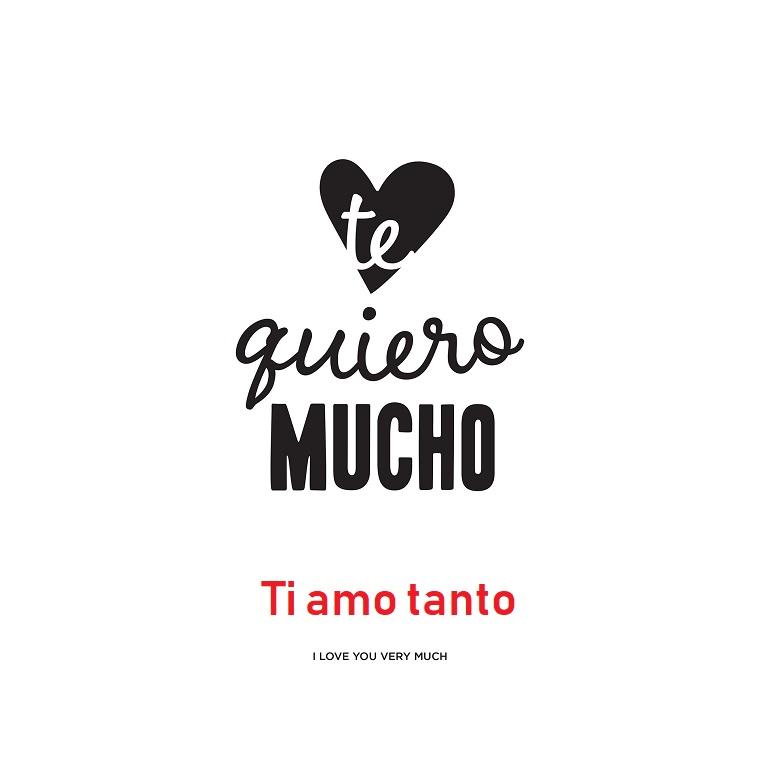 Frasi belle in spagnolo, idea per un tatuaggio, scritta in spagnolo sull'amore